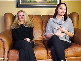 amateur-casting-couch-interview-lesbian