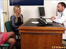 cfnm-doctor-femdom-lady-love