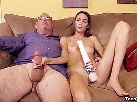 daddy-daughter-jerking-mom-stepdad