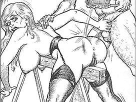 bdsm-brutal-car-cartoons-femdom