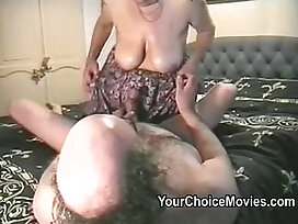 couple-granny-homemade-kinky-old and young